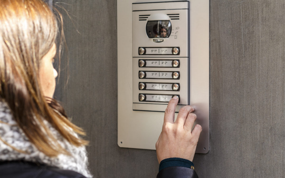 The Latest Buzz on Intercoms for Small and Commercial Businesses