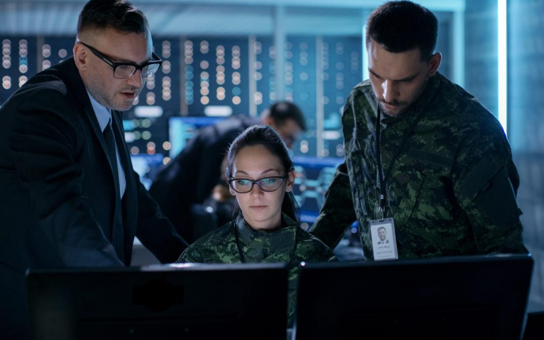 UL 2050 Security Provider | Secom, LLC