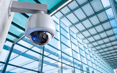 Security Camera Placement is Critical for These 5 Areas of Your Business