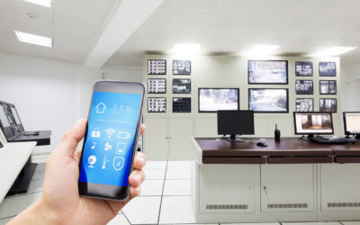 Beat the Heat this Summer with Thermostat Controls for Businesses