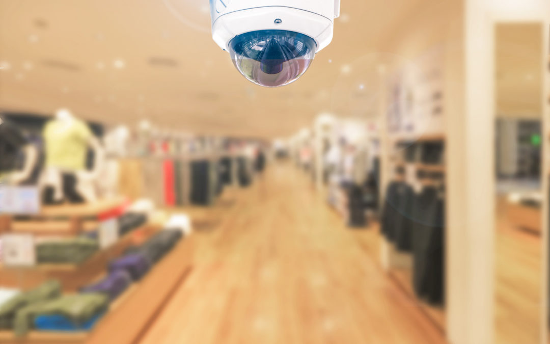 Preventing the Inside Job: 4 Ways CCTV Systems Curb Employee Theft