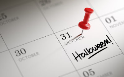 Thwart Halloween Hijinx with These Small Business Security Tips