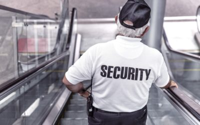 Make Sure Your Facility is Secure with Guard Response Services