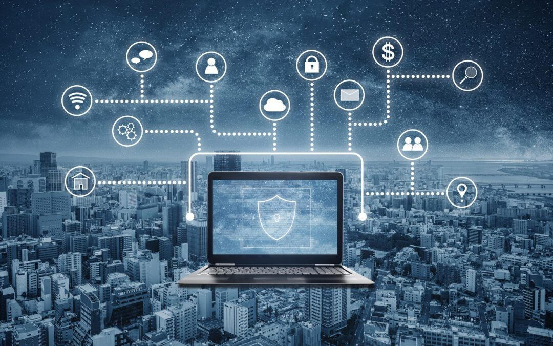 business security systems in virginia