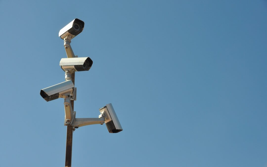 The Real Deal on Fake Surveillance Cameras