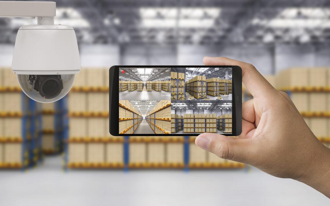 4 Ways to Leverage Cloud Video Surveillance for Property Management