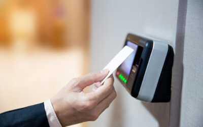 How an Access Control System Can Solve Common Problems