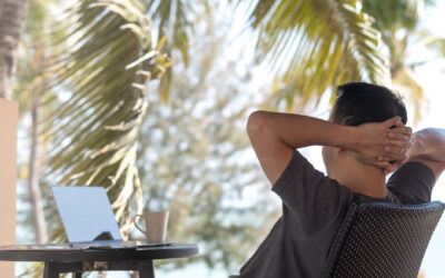 4 Ways Integrated, Intuitive Security Systems Make Vacations Stress Free