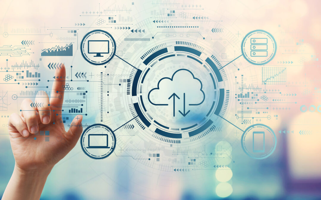 3 Clear Reasons to Migrate Video Surveillance (and More) to the Cloud